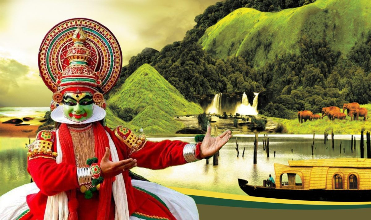 Kerala Tourism | Kerala Tours | Kerala Tour Packages
