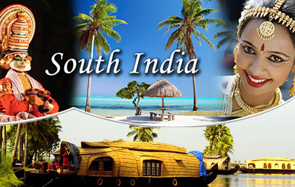 Best South India Tour Packages