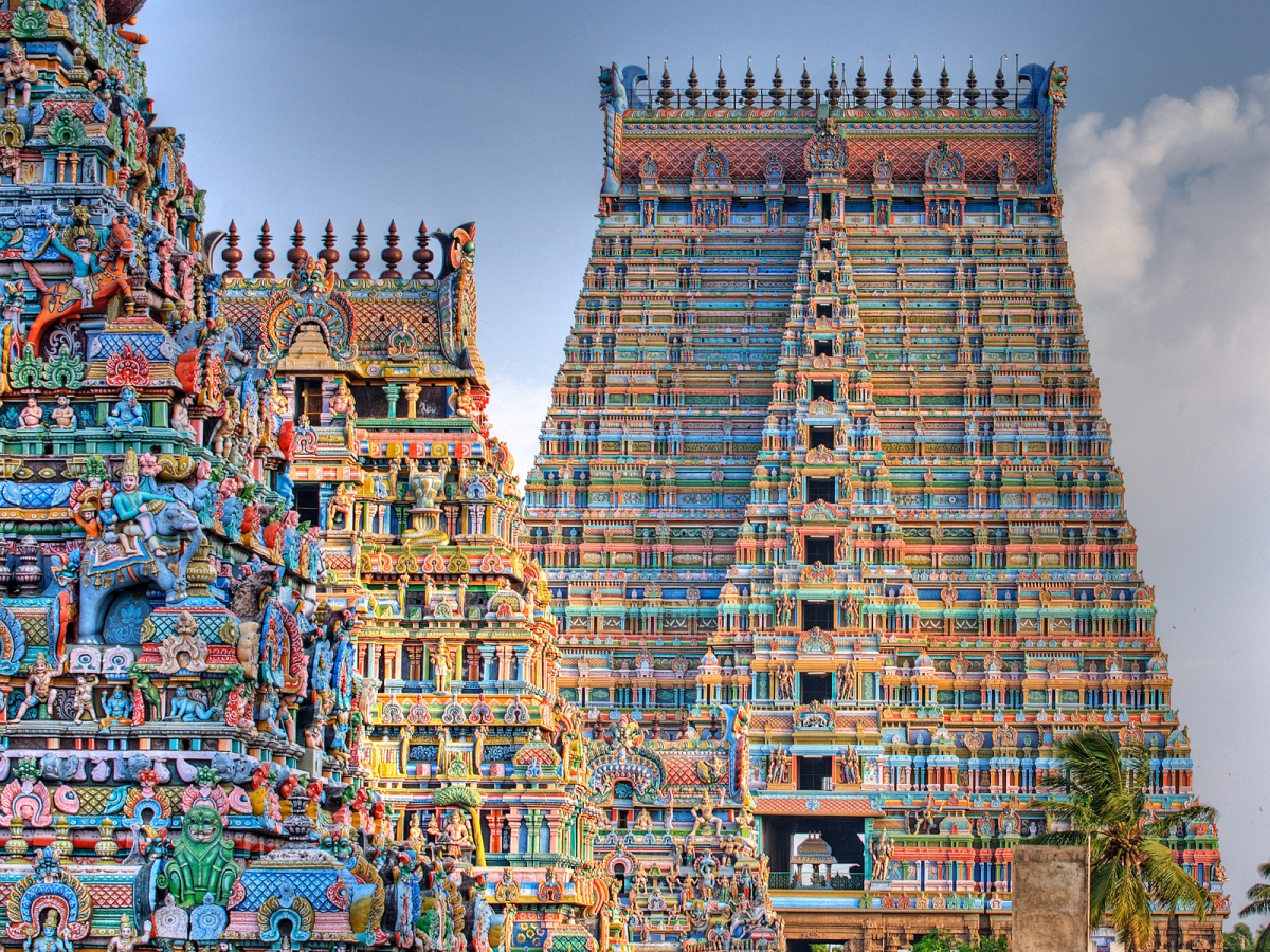 Trichy Tour Operator | Trichy Tours Travels | Trichy Travel Agent